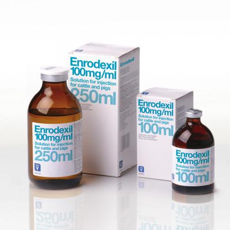 Enrodexil