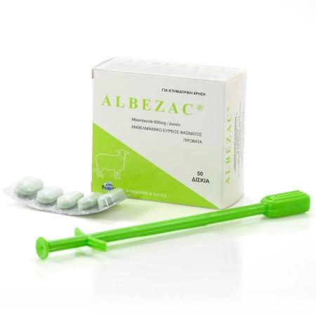 ALBEZAC